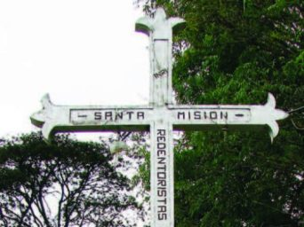 Símbolo y enclave de la evangelización católica en Capacho Viejo. Bien cultural de Táchira, Venezuela.