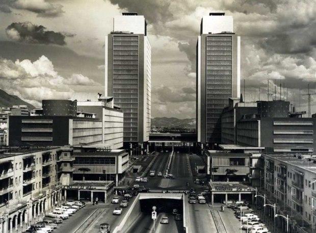 Reportaje de la BBC Mundo sobre el 450 aniversario de Caracas. Fotos IAM Venezuela