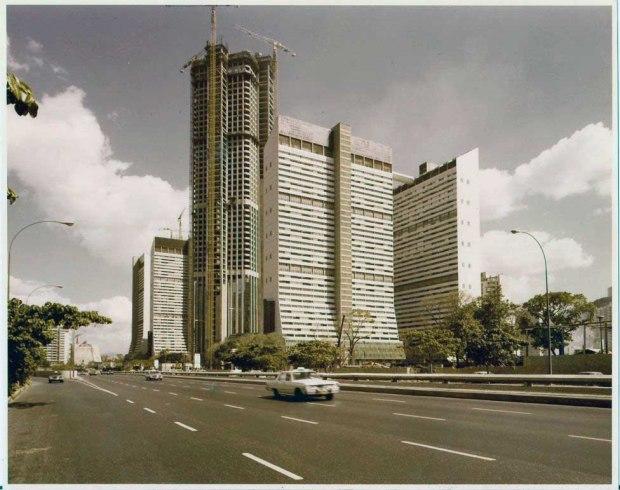 Reportaje BBC Mundo 450 aniversario de Caracas.