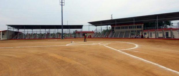 Estadio JL Ford, bien cultural del municipio Bolívar del estado Zulia.