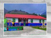 Escuela Bolivariana Laguna García. Patrimonio Cultural de Táchira.