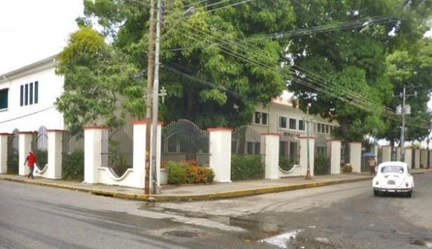 patrimonio histórico de barinas, venezuela.