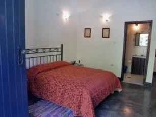 La Casa de la Hacienda o Hacienda Boquerón tiene 10 habitaciones para hospedar al turista. Foto Venaventura.com, noviembre de 2016.