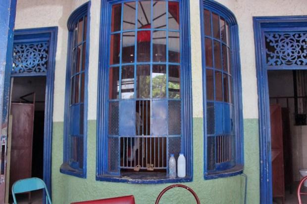 Patrimonio cultural de Valera, estado Trujillo, en riesgo. Venezuela.