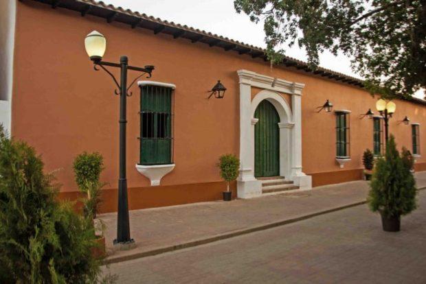 Museo Alberto Henríquez. Casco histórico de Coro, estado Falcón, Venezuela.