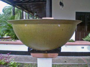 Hacienda Sarrapial. Patrimonio cultural del estado Monagas, Venezuela.