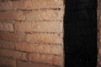 Ladrillos de la alfarería Benitz. Foto: José Luis Rosales.