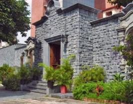 Casa González Gorrondona. Patrimonio cultural del municipio Chacao, estado Miranda.