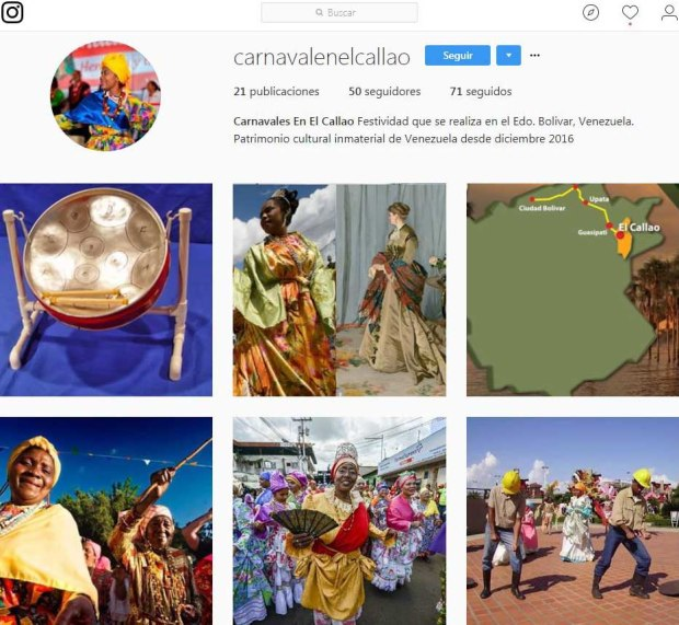 El curso Técnicas para Gestionar la Información se inspiró en la labor de difusión de IAM Venezuela para sembrar cátedra sobre la valoración y preservación del patrimonio cultural venezolano.