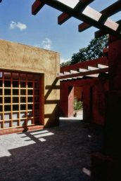 Fundación Bigott, vista de su sede. Petare, municipio Sucre, estado Miranda.