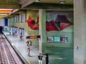 35 años del Metro de Caracas