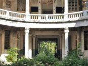 El ministro de Cultura, Ernesto Villegas, promete ocuparse del Hotel Miramar de Macuto. Patrimonio arquitectónico de Venezuela en peligro.