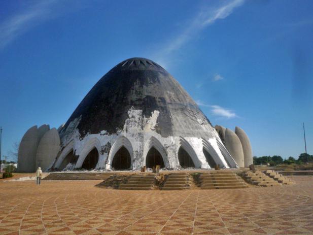 Museo Ciudad de Dios. Patrimonio cultural en peligro del estado Zulia, Venezuela.