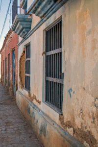 Casa de la Poesía de Coro. Patrimonio cultural de la humanidad en peligro.