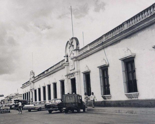 Ramón Contreras Frías, legendario cronista gráfico de Barinas. Patrimonio cultural de Venezuela.