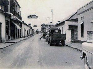 César Acosta Saldaña, primer cronista de Barinas. Patrimonio cultural de Venezuela.
