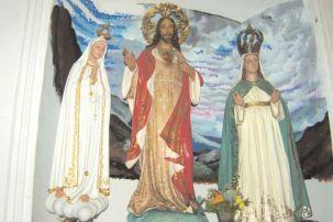 Cofradías en la tradición religiosa de Petare