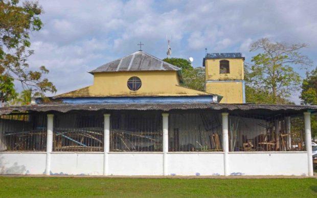Complejo Turístico Mariano El Real, un santuario en honor a la Virgen de los Llanos. Patrimonio cultural de Venezuela.