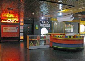Museo de los Niños. Patrimonio cultural de Caracas, Venezuela.