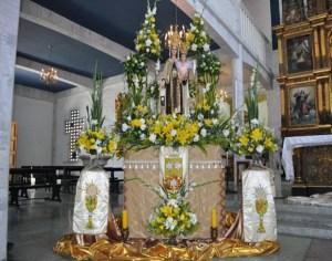 Fiesta de la Virgen del Carmen en Güiria, estado Sucre. Patrimonio inmaterial de Venezuela.
