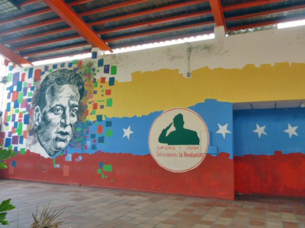 Unellez. Barinas, estado Barinas. Patrimonio cultural de Venezuela en peligro.