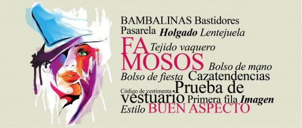 El español de moda. Patrimonio intangible.