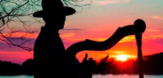 El alma y la música del Llano colombo venezolano se exponen y miden en el Festival Internacional El Silbón. Foto AgroNoticias Venezuela.