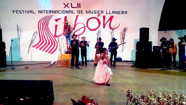 Festival-Internacional-de-Música-Llanera-El-Silbón