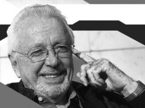 Tomás José Sanabria. Foto en plataforma arquitectura
