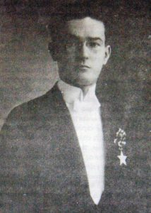 Profesor Miguel Ángel Espinel (1895 - 1968), autor de la música del Himno Oficial del Estado Táchira