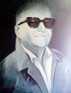 Fernando Matticari M. (Roma, 1908 – San Cristóbal, 1978). Arquitecto vanguardista graduado en Italia y profesor de dibujo