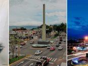 El Obelisco de los Italianos, San Cristóbal..