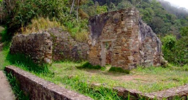 Fortín El Salto, estado Vargas. Foto AVN