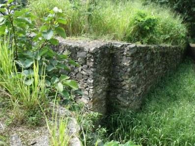 Fortín El Salto o La Trinchera. Foto _Panoramio