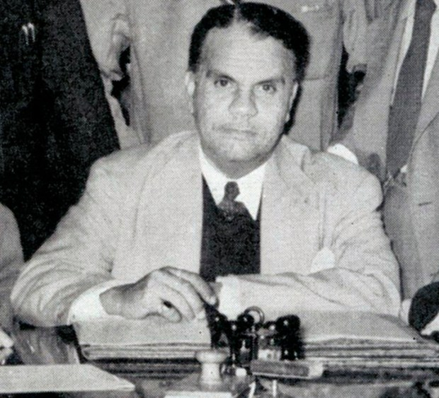 Luis Eduardo Chataing Pelayo. Fuente Imgrum.
