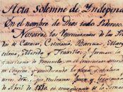 Vista desde el lobby de la Biblioteca Nacional de Venezuela. Foto Mayerling Zapata López.