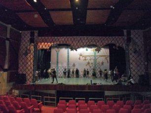 Teatro Luis Mariano Rivera, Cumaná - Sucre. Foto Laura Fiorucci_Wikimedia Commons, 2015.