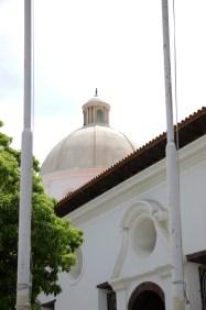Catedral de Maracaibo (cúpula)