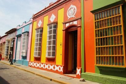 Calle Carabobo