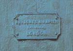 El Ferrocarril Bolívar lo gestionó una empresa inglesa.