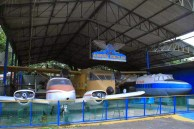 Zona aérea del MTC.