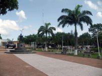 Monumento al soldado. Foto Juan A. Ruiz Correa