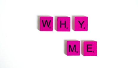 作家H:為什麼我總是被劈腿?