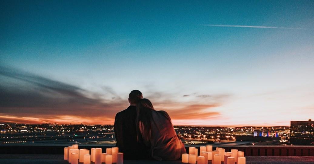 如果你們站得住腳,在愛情面前,任何困難都有辦法克服!?