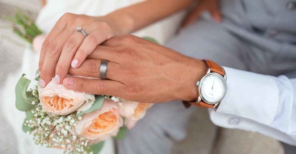 作家H:結婚之前,應該思考彼此的哪些價值觀契不契合?