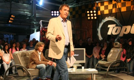 The Top Gear theme tune Jeremy Clarkson banned