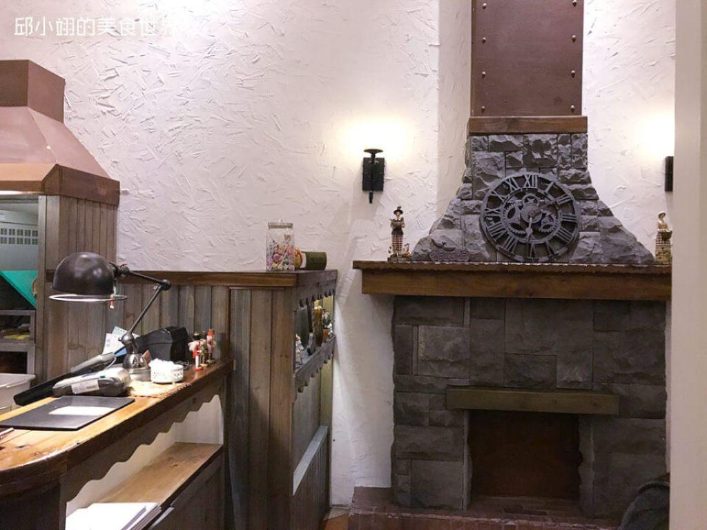 LIRA里拉義大利廚房-7