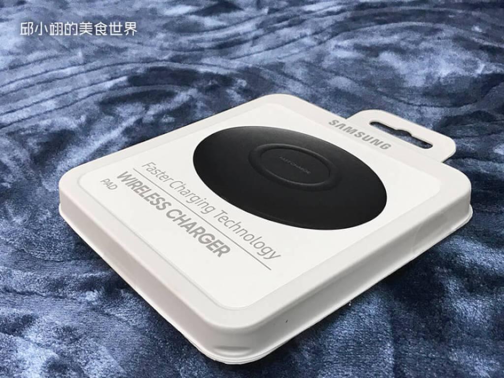 Samsung Galaxy S10 Plus開箱-22