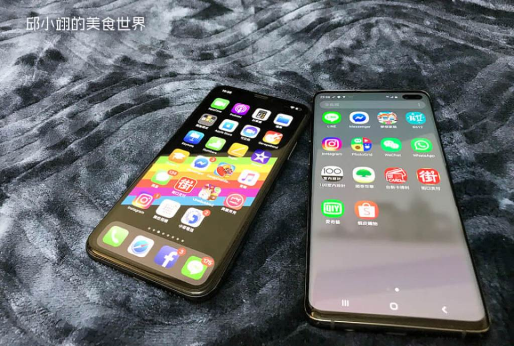 Samsung Galaxy S10 Plus開箱-38
