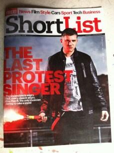 Plan B - Shortlist